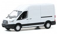 Ford Transit HD Kasten
