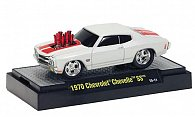 Chevrolet Chevelle SS 454 Tuning