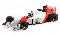 McLaren Ford MP4/8
