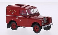 Land Rover Series II SWB
