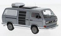 VW Traveller Jet