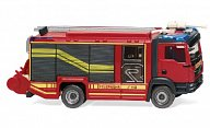 MAN TGM Euro 6 Rosenbauer AT LF