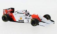 McLaren MP4/8 Ford