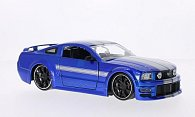 Ford Mustang GT Tuning