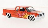 Dodge Ram Quad Cab 1500 Sport