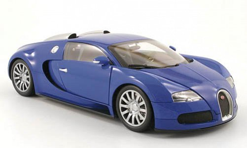 model auta bugatti veyron 1 18. Black Bedroom Furniture Sets. Home Design Ideas