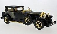 Rolls Royce Phantom I Riviera Town Brougham by Brewster & Co.