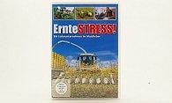 DVD ErnteSTRESS!  - Ein Lohnunternehmer im Maisfieber