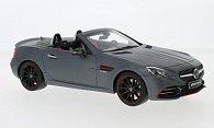 Mercedes AMG SLC 43
