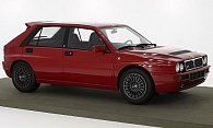 Lancia Delta Integrale Evolution Final Edition