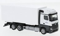 Mercedes Actros Streamspace
