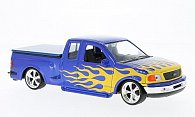 Ford F-150 Flareside Supercab Low Rider