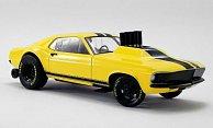 Ford Mustang Gasser Stinger