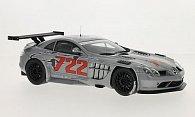Mercedes SLR McLaren 722 GT