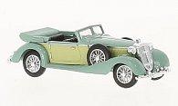 Horch 853 Cabriolet