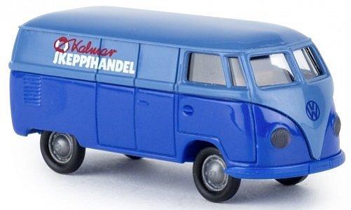 VW T1a Kasten