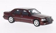 Brabus 6.5 (Mercedes 500E - W124)