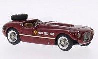 Ferrari 340 Spyder Vignale
