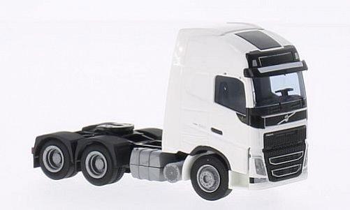 Volvo 12 XL/Aerop.-Zugm./3-achsig