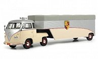 VW T1 Renntransporter
