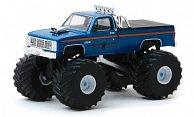 GMC High Sierra 2500 Monster Truck