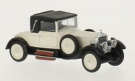 Rolls Royce Silver Ghost Doctors Coupe