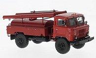 GAZ 66 AC-30