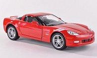 Chevrolet Corvette Z06 (C6)