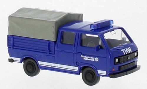 VW T3 Doppelkabine