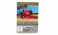 DVD Massey Ferguson - Mahdrescher und Schlepper