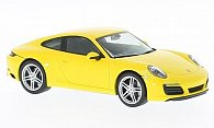 Porsche 911 (991) Carrera 4 Coupe