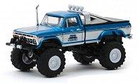 Ford F-250 Monster Truck