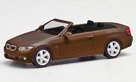 BMW 3er (E93) Cabriolet