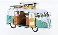 VW Westfalia SO42 Camper