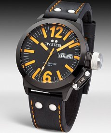 TW-Steel CE1027 CEO Collection 45 mm