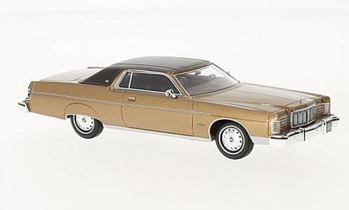 Mercury Marquis 2-Door Hardtop Coupe