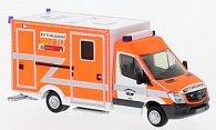 Wietmarscher Ambulanzf.-RTW Facelift