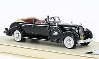 Cadillac V16 Convertible Sedan