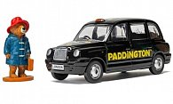 - London Taxi