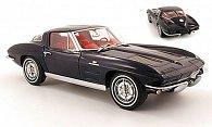 Chevrolet Corvette Sting Ray Coupe (C2)