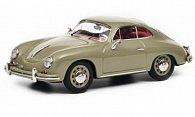Porsche 356 A Coupe