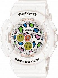 Casio BA-120LP-7A1ER Baby-G 43mm 10ATM
