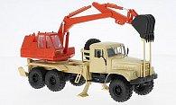 KrAZ 255B AO-4421A