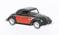 VW Kafer Hebmuller