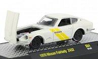 Nissan Fairlady Z432