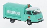 Borgward Verkaufswagen