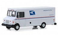 USPS Mail Delivery Vehicle