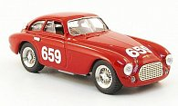 Ferrari 166 MM Coupe