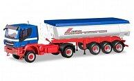 Iveco Trakker 4x4