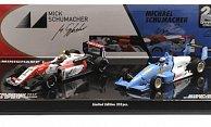 Reynard + Dallara 2er-Set: Spiess F903